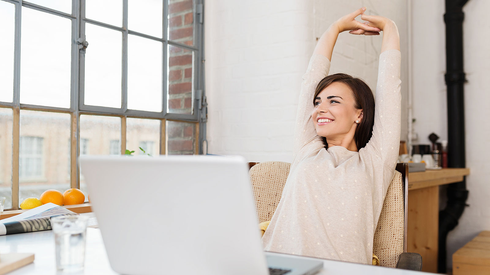 Letting your emotions rule when deciding on a job yields more job satisfaction, study finds