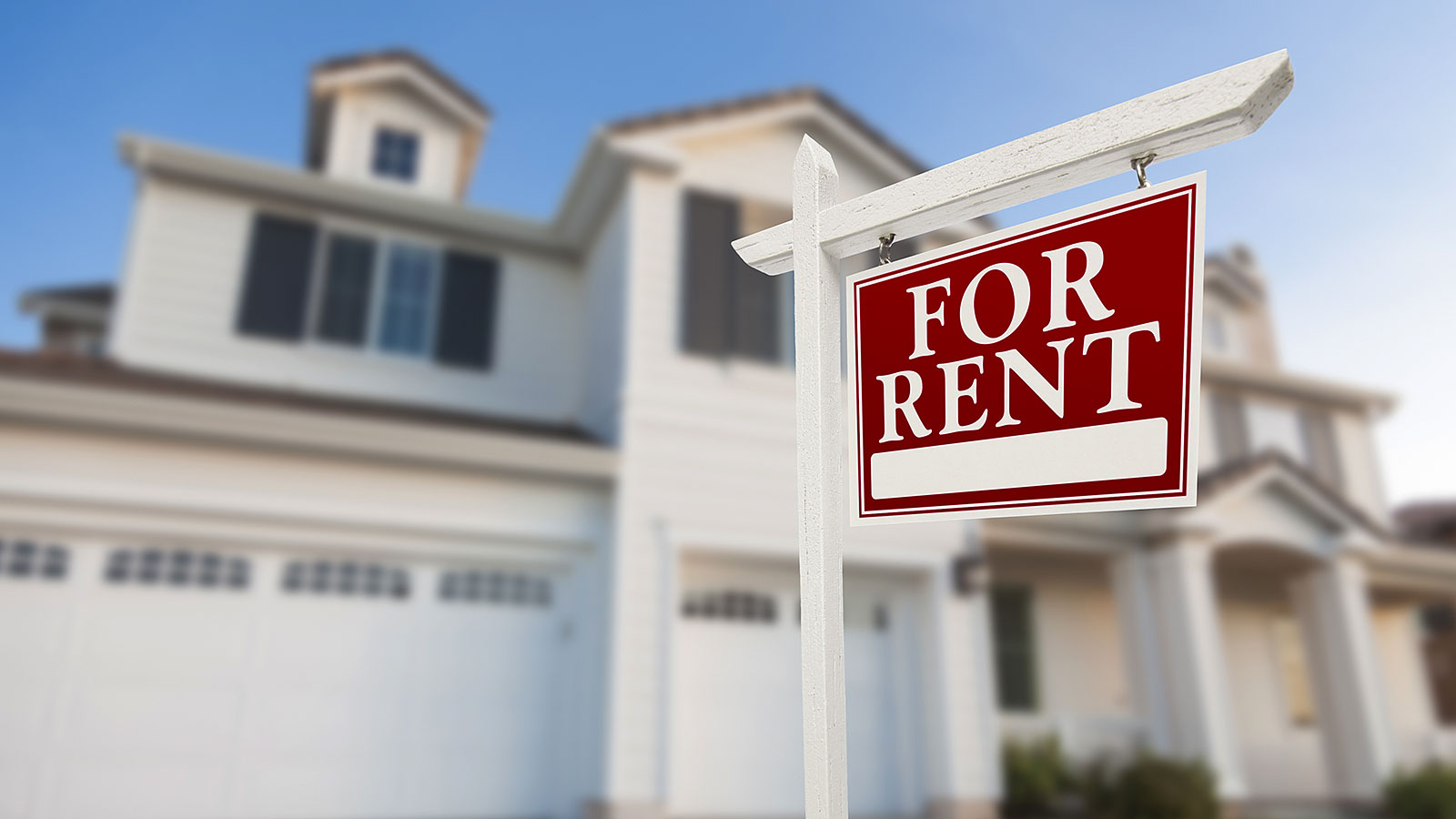 5 reasons to keep renting
