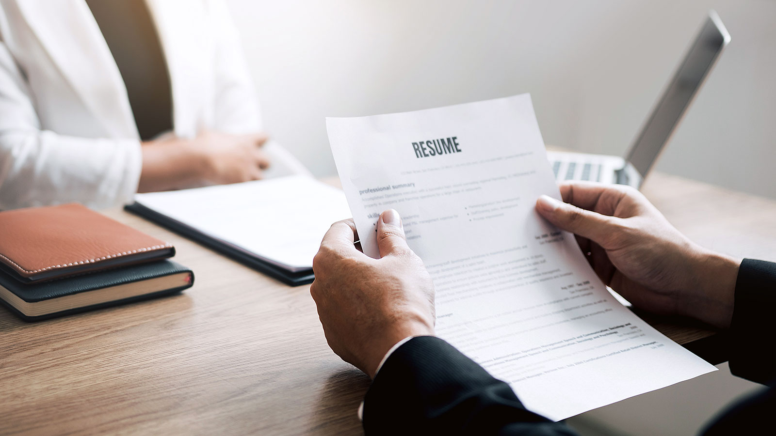Recruiters share the 1 thing they wish applicants knew about resume writing