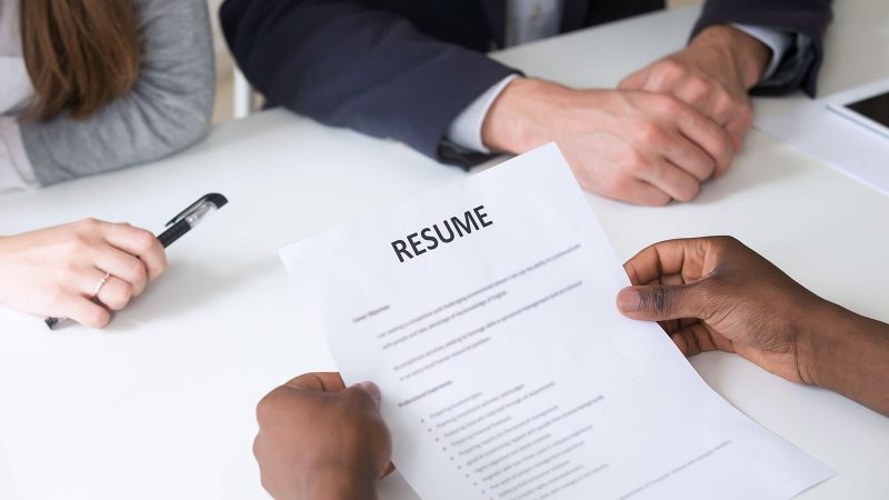 Curriculum Vitae Vs Resume Key Differences And What You Need To Know