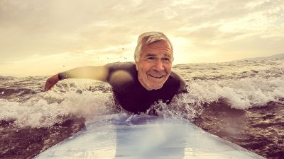4 ways to stay busy when you retire from work