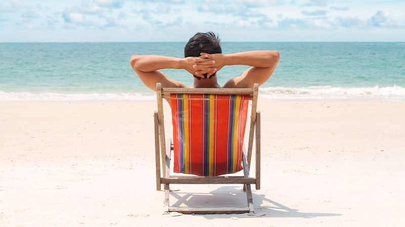 Why the risks of early retirement are overrated