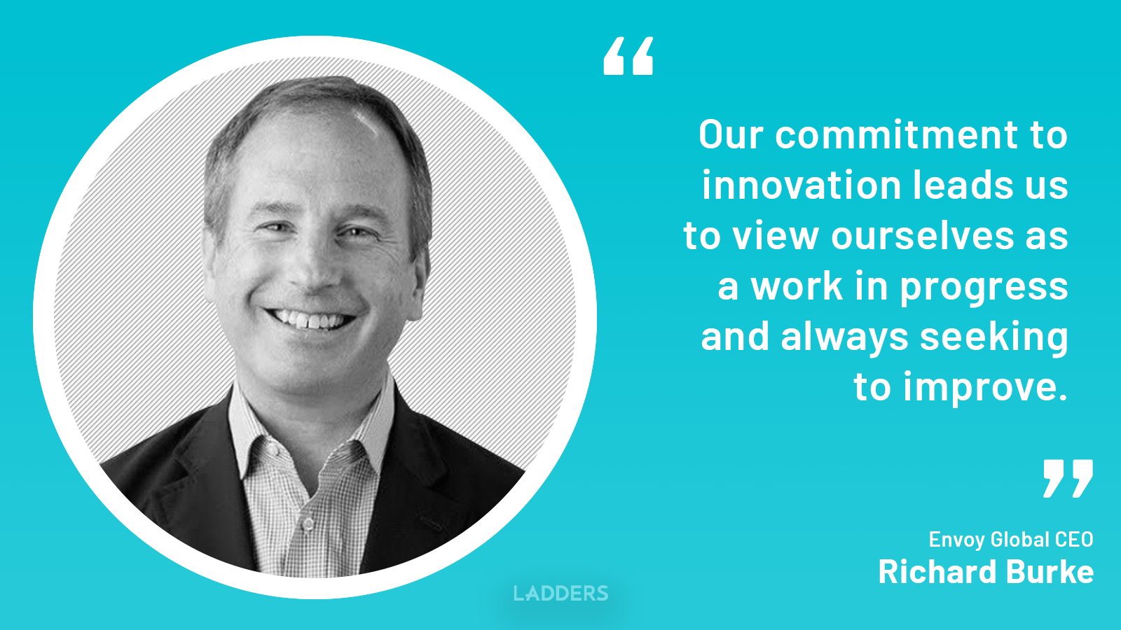 Envoy Global CEO Richard Burke on how immigration plays into the biggest trends in the recruiting landscape
