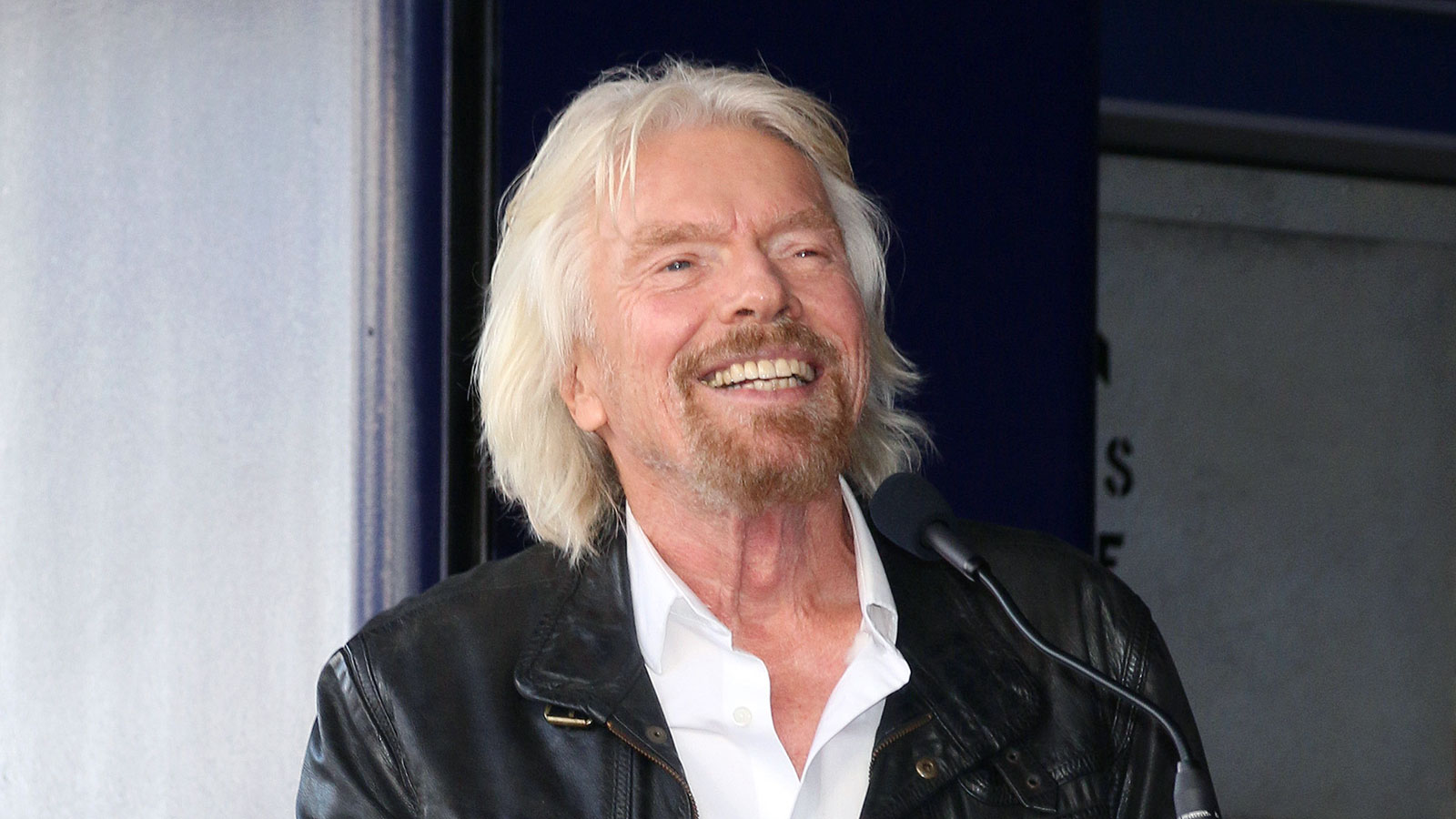Why you should have a side hustle, says Richard Branson, who started Virgin as a side gig
