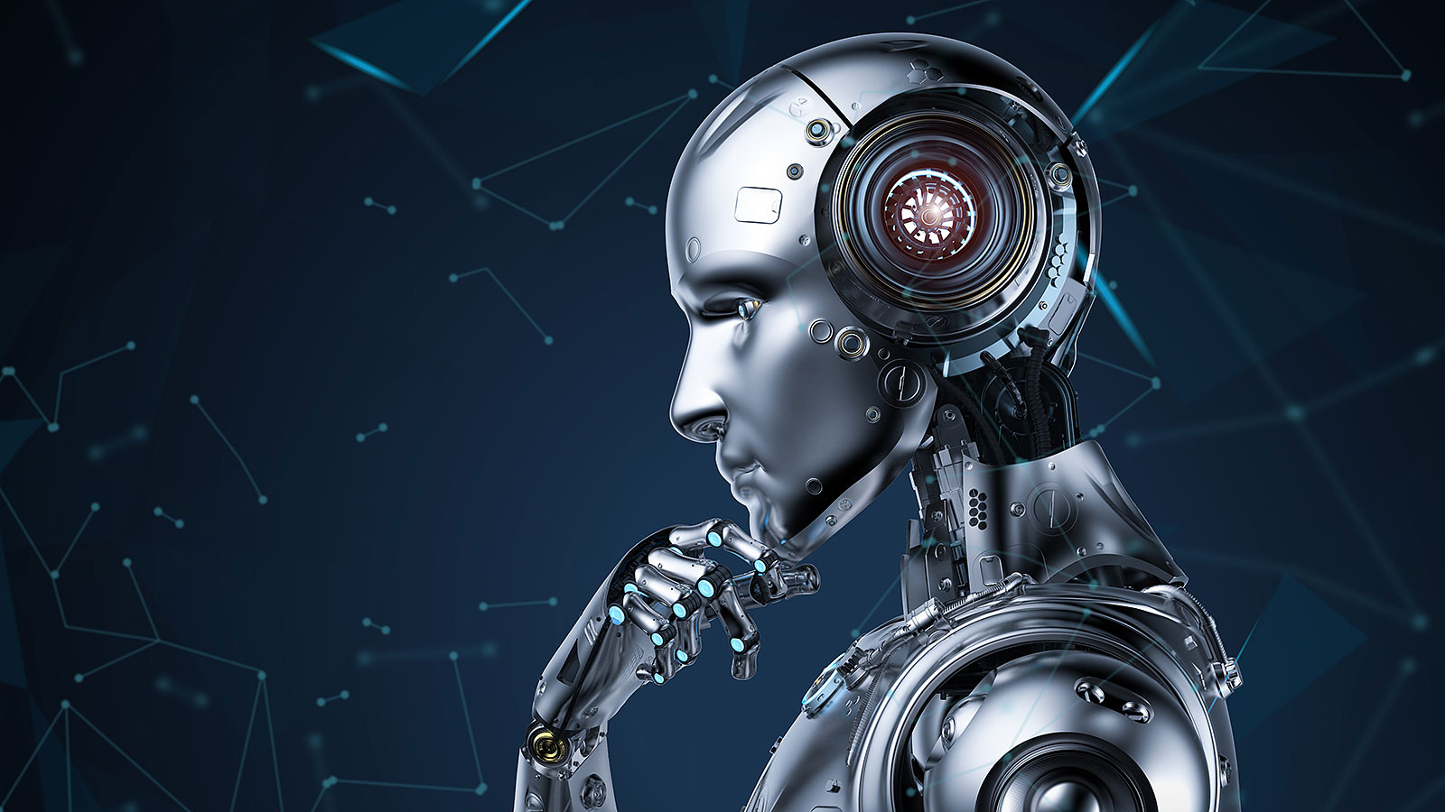 The strange way robots interact with psychopaths