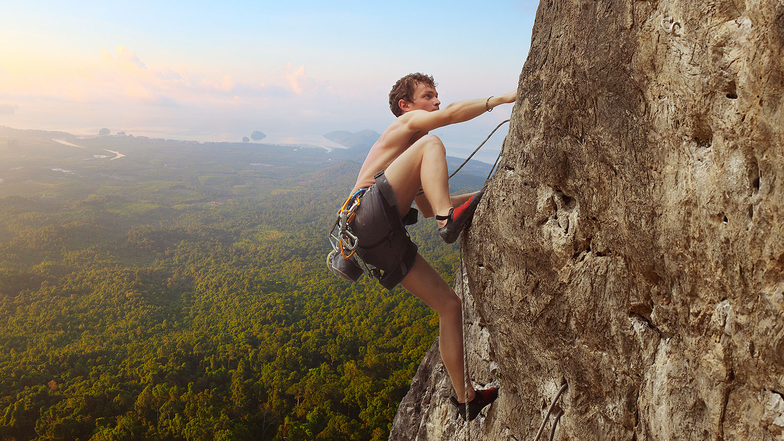 Why you need to think differently about discomfort