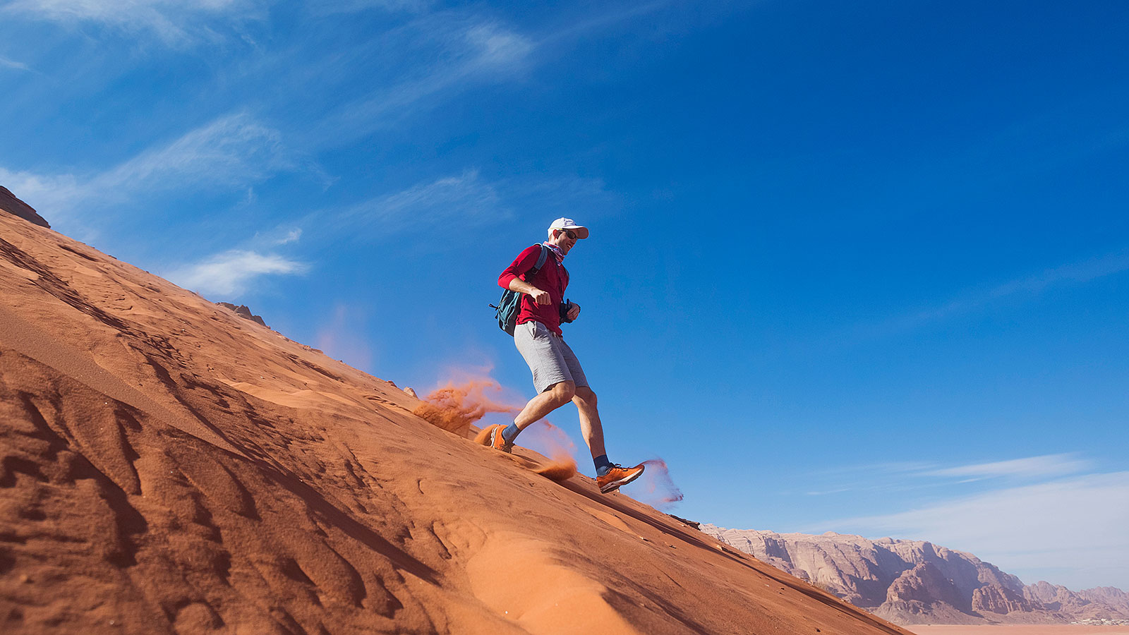 These are the most insane races across the globe