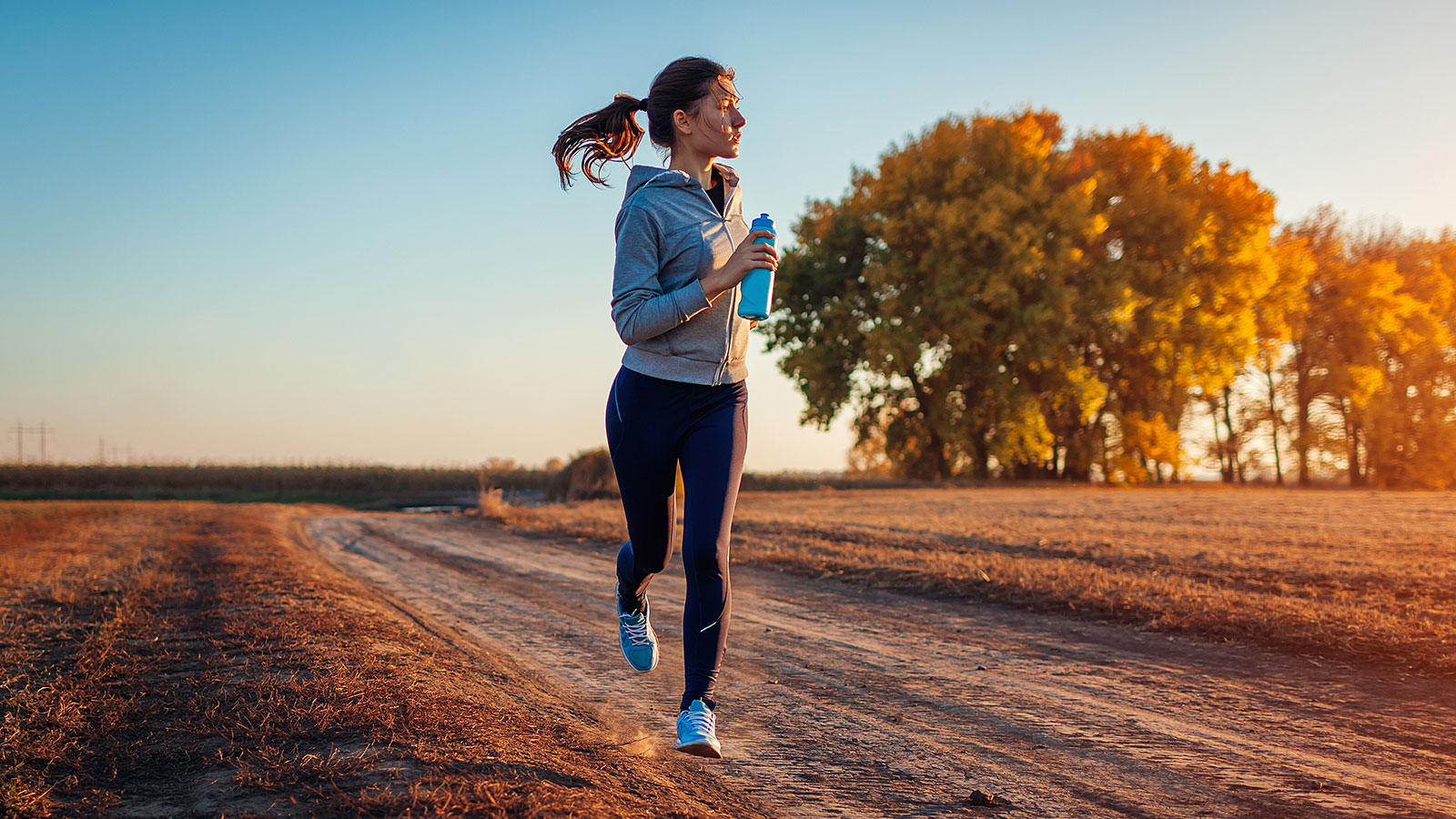 Exercising at this specific time of day linked to lower cancer risk