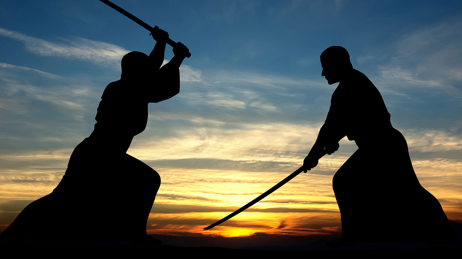 The most important samurai secret for success