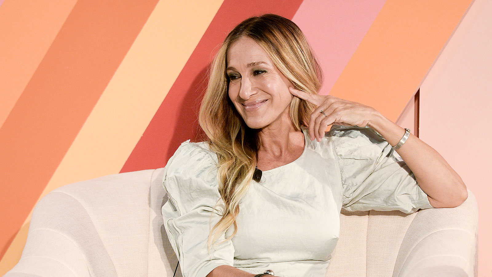 Sarah Jessica Parker on why career rejection is a necessary evil