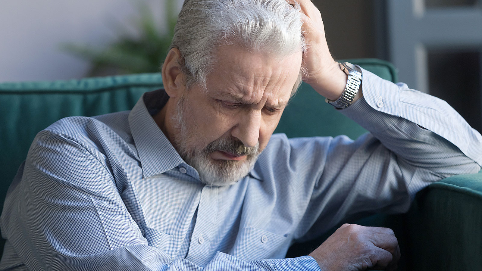It's a long slow mental decline after you stop working, new study says