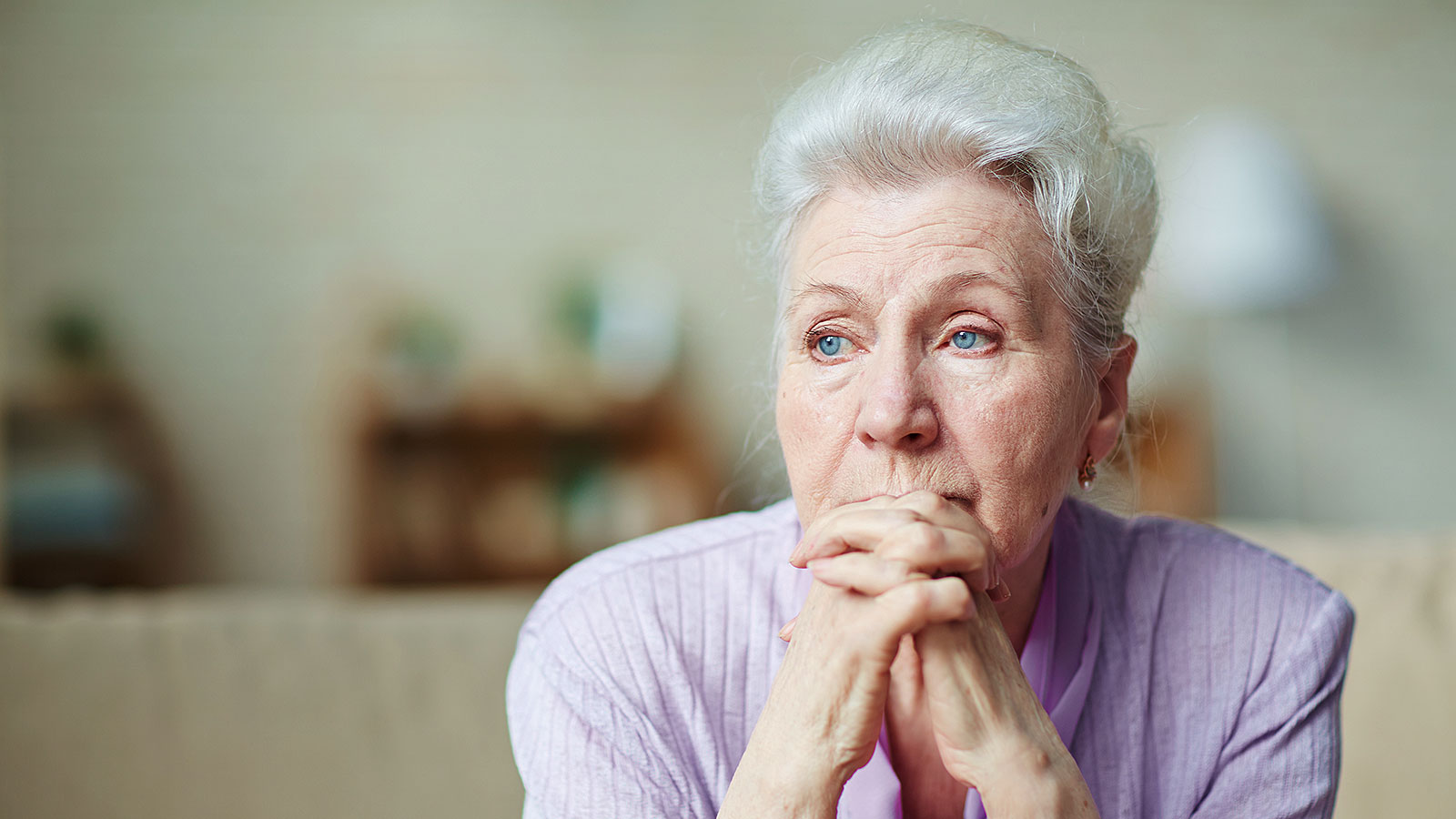 Research reveals the shocking, most common source of financial abuse against the elderly