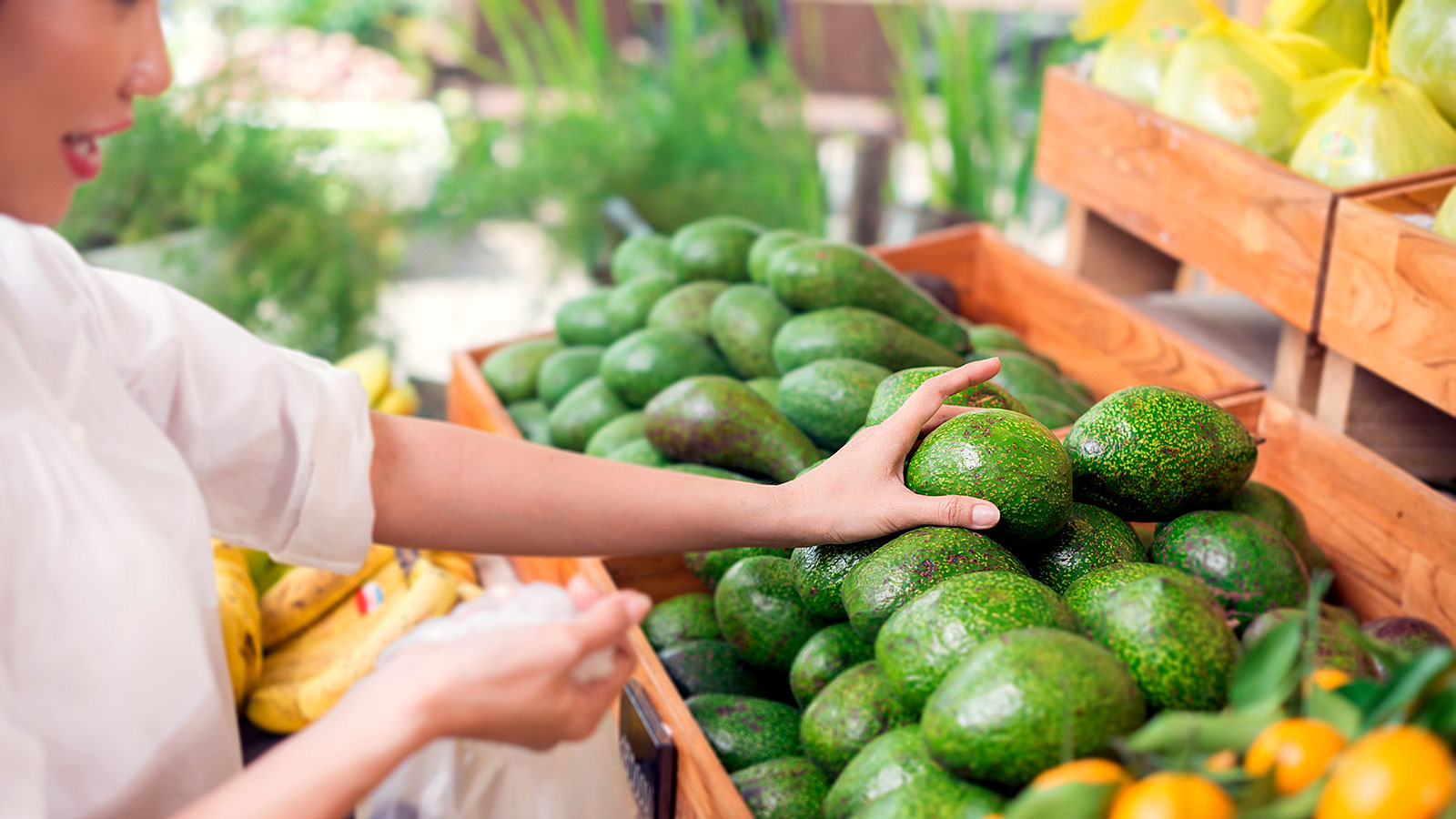 This generation is the healthiest (and the best at grocery shopping)
