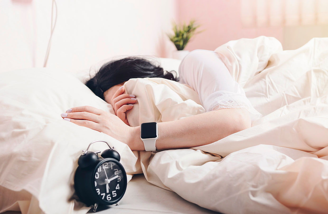 This may be the key to improving your sleep