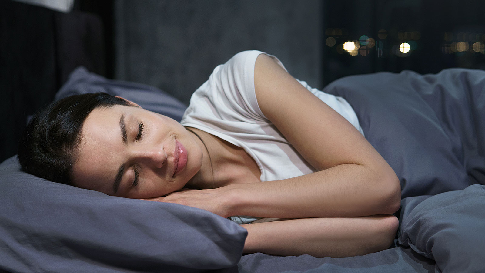 Too hot to sleep? Here's how to keep cool in bed