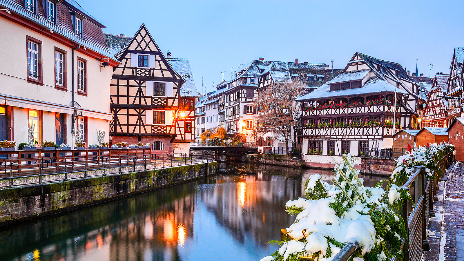How to spend 48 hours in Strasbourg, France