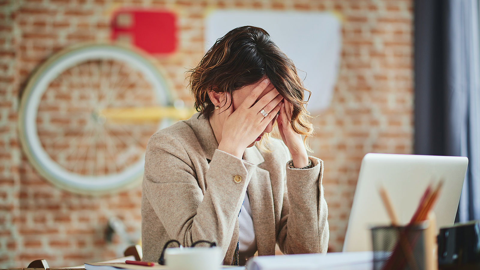 The myth behind job burnout: What it actually is and how to avoid it