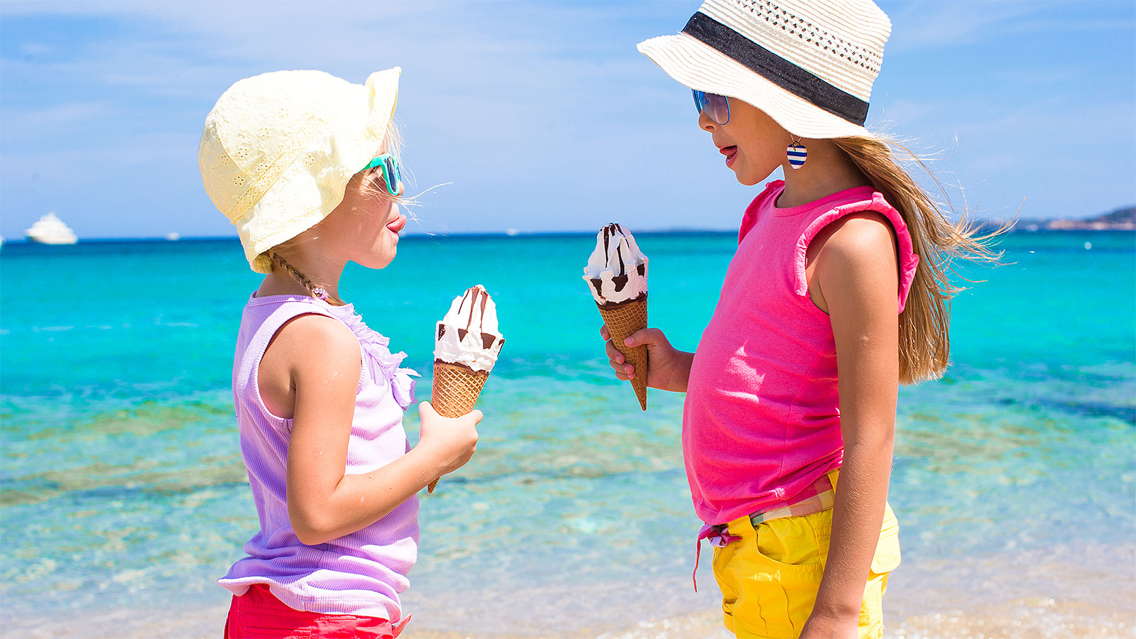 Study finds children gain more weight during the summer months