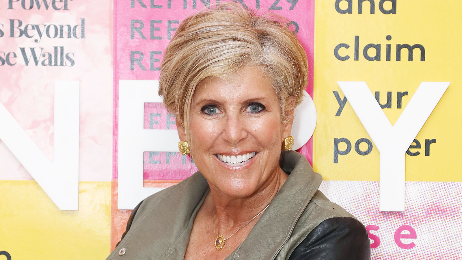 "Suze Orman says that if Millennials don't do these 3 things for retirement they are ""screwed"""