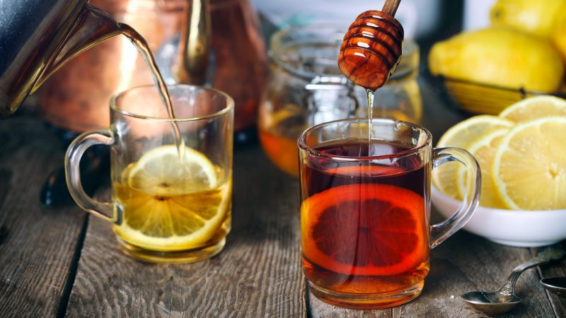 New study confirms this tea can cut obesity and reduce inflammation