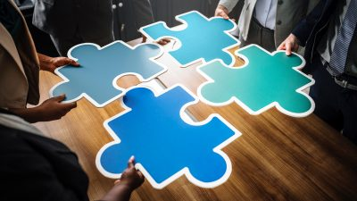 How to encourage positive collaboration on team projects