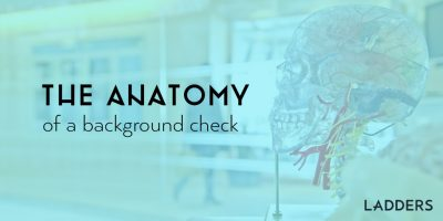 The Anatomy of a Background Check