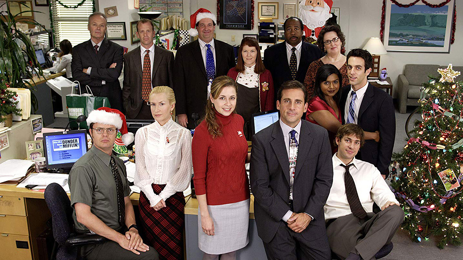 A complete guide to every line of dialogue spoken on 'The Office'
