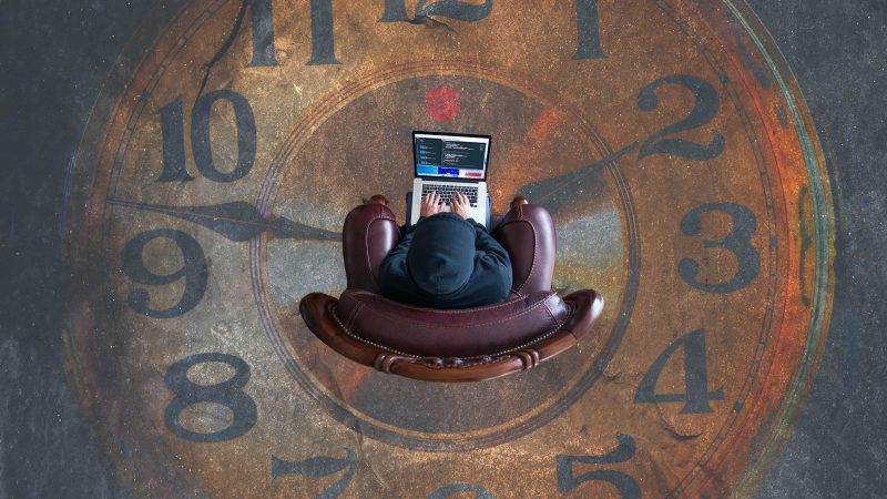4 strategies to help make the most of your time