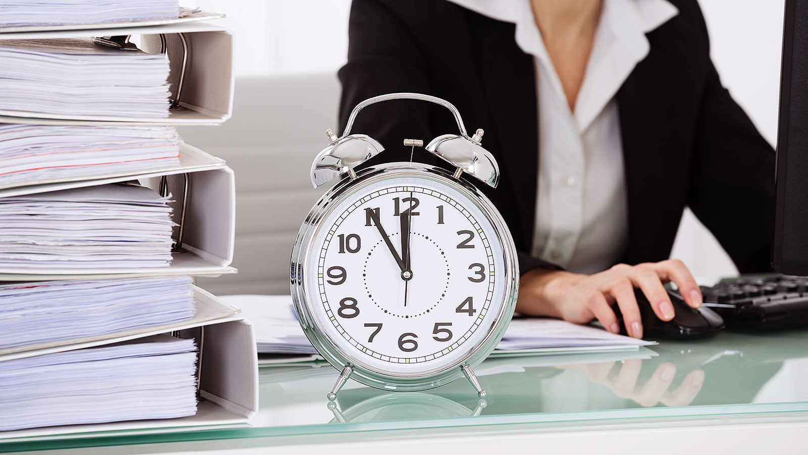 5 minutes is all you need to make your day super productive