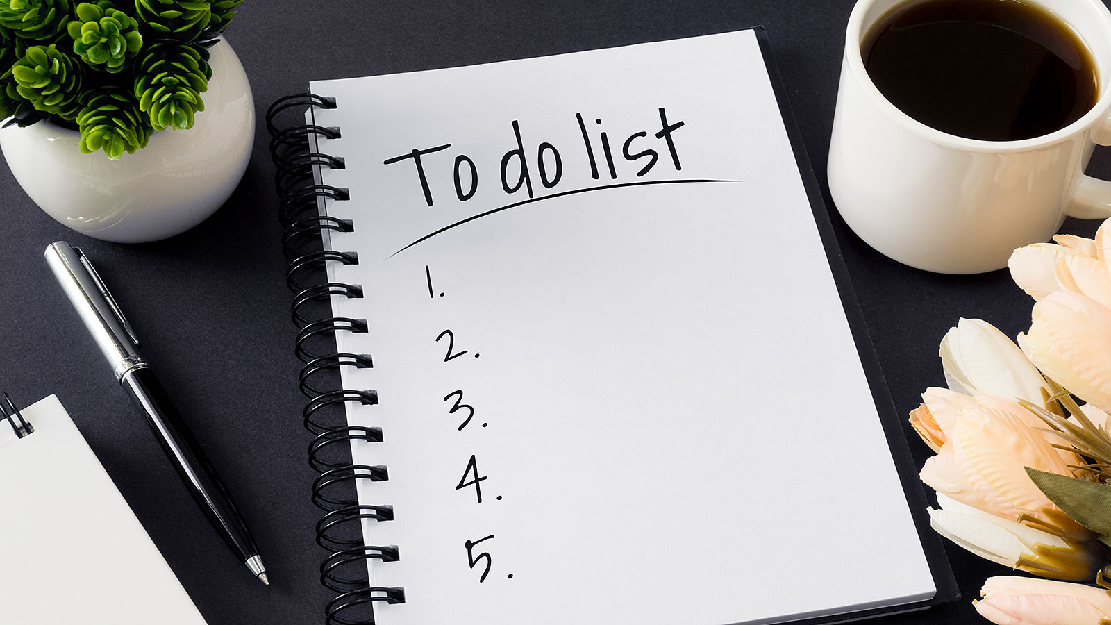 This CEO has a very manageable hack for conquering his to-do list