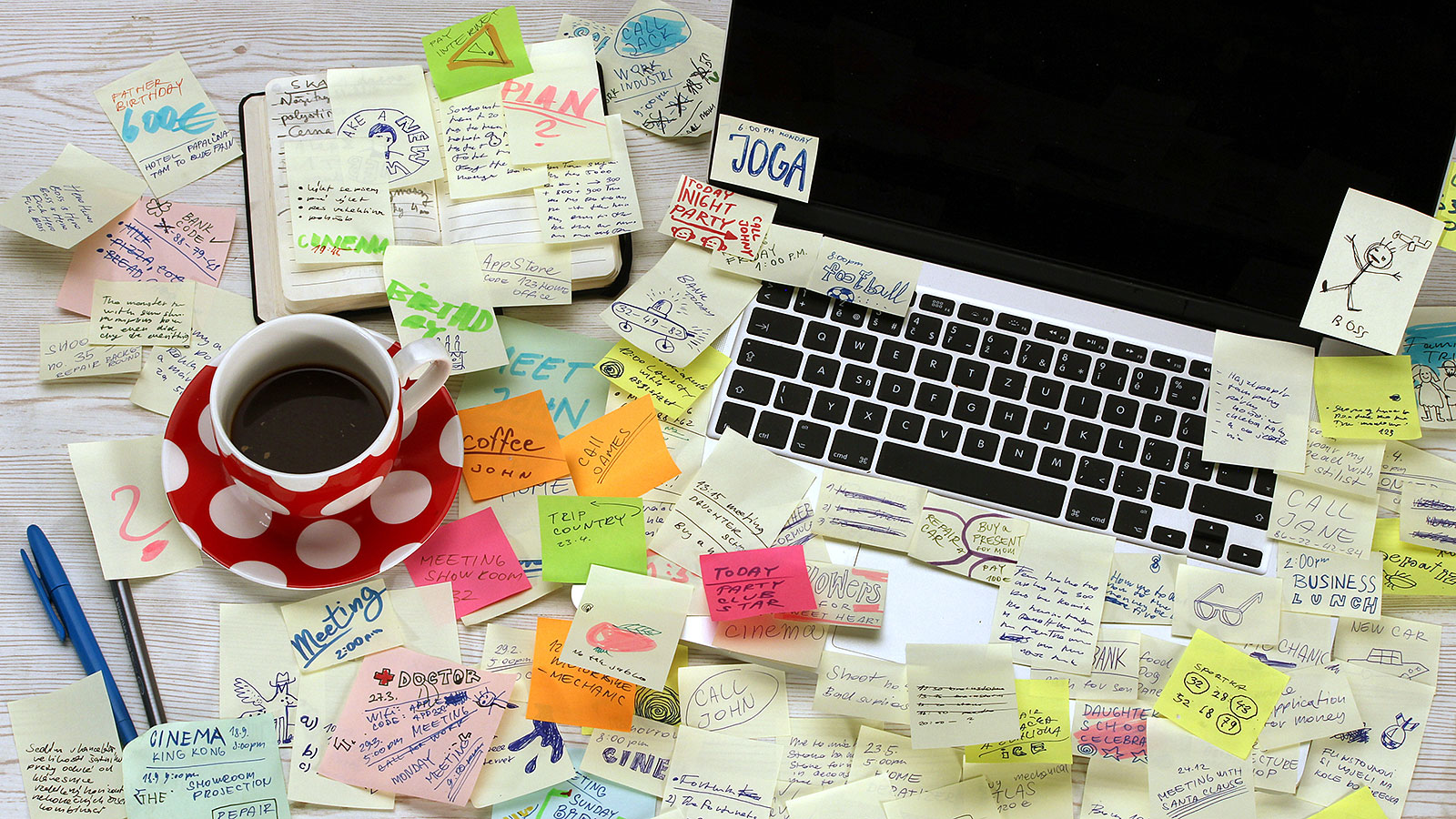 Using the neuroscience of motivation to get things done