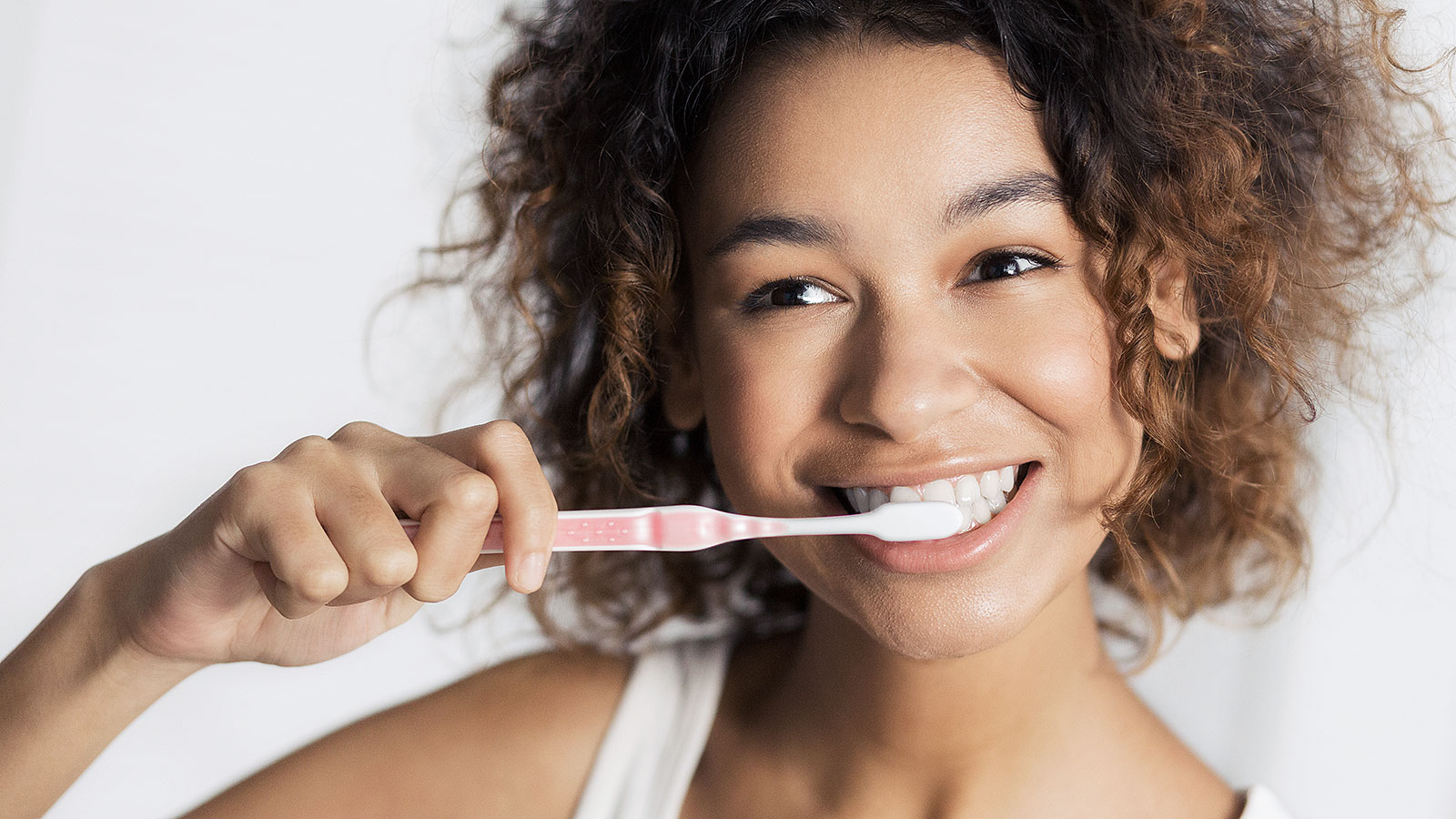 Brush and floss twice a day to postpone this scary disease