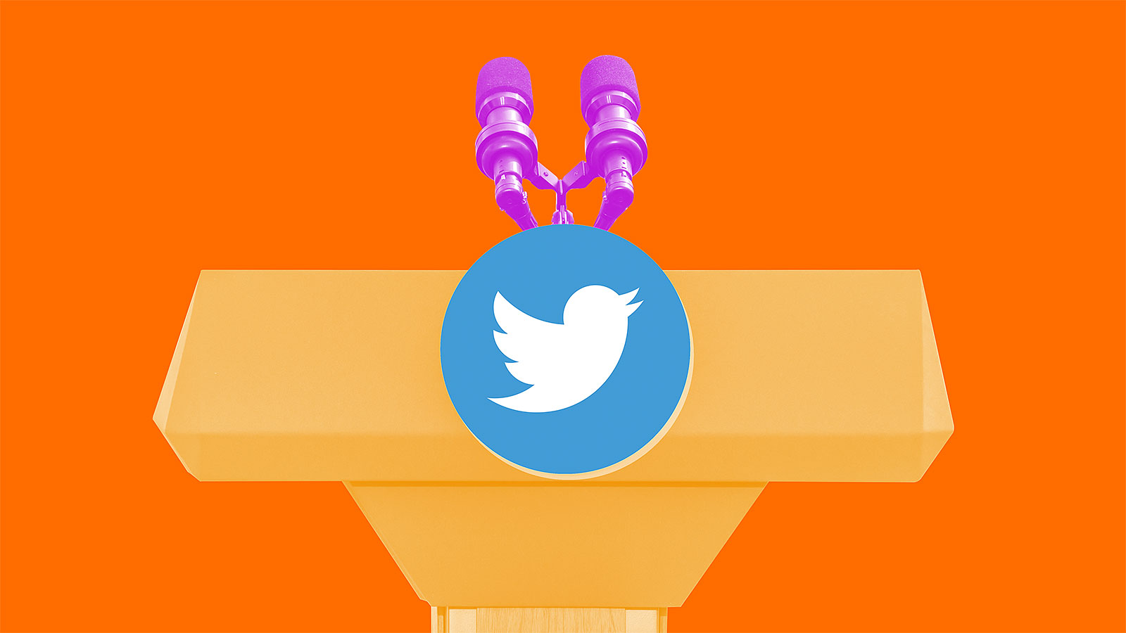 Dream job alert: You could be Twitter's 'Tweeter in Chief'