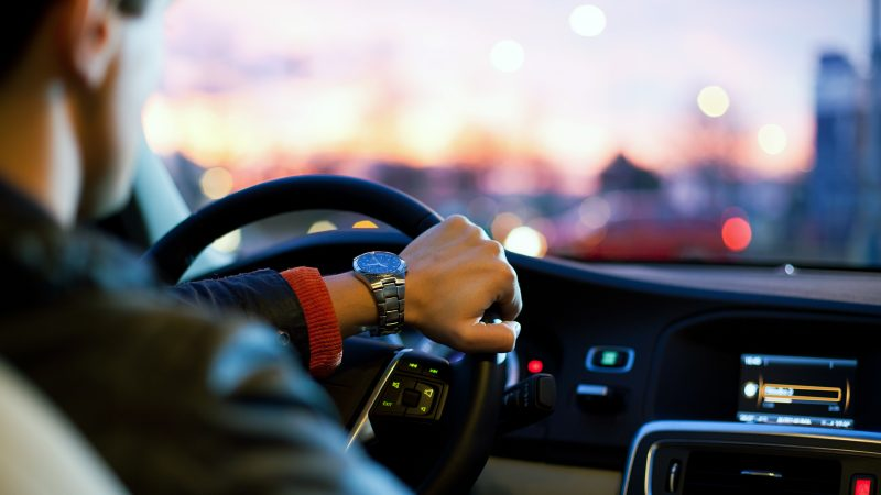 What your driver is thinking: How gig economy workers make decisions
