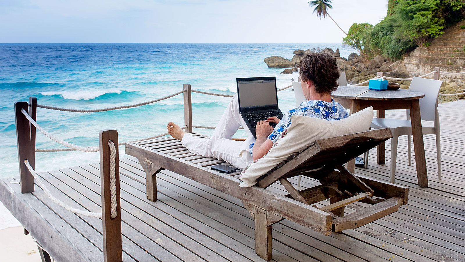 The biggest mistakes entrepreneurs make when planning to be away from their business