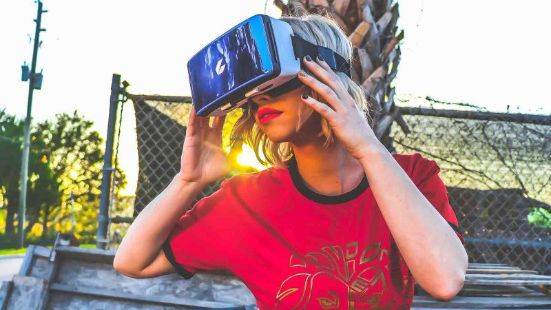 Are virtual reality and mobile apps the future of job training?