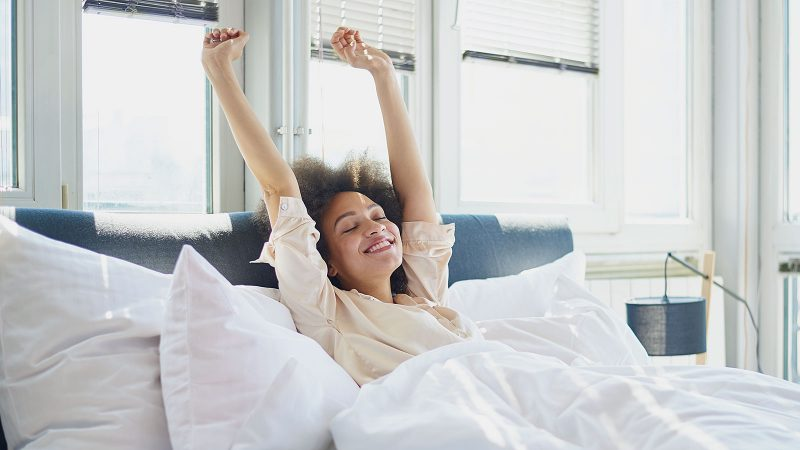 Wake up 1 hour earlier and you'll be 100X more productive (over time)