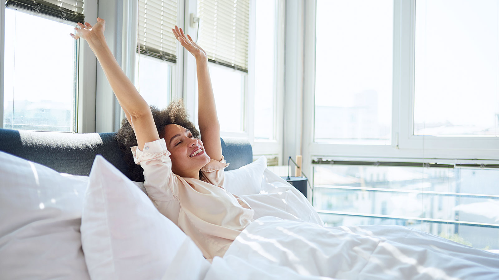 Night owls, become a morning person in 3 weeks – just follow these steps