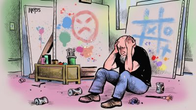 9 tips to help you survive your creative despondency