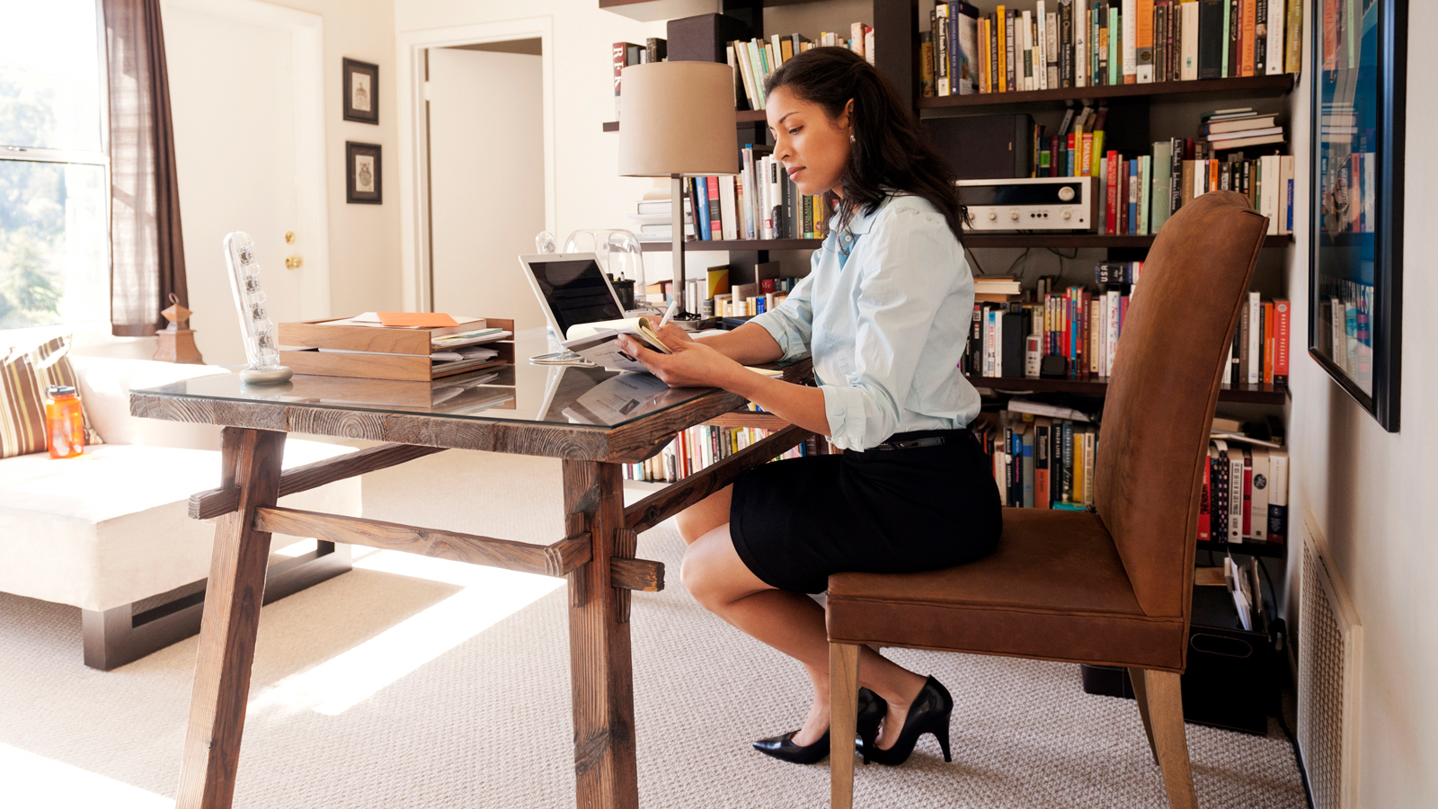 The hidden costs of working from home you forget about