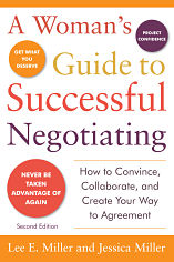 womans_successful_negotiating