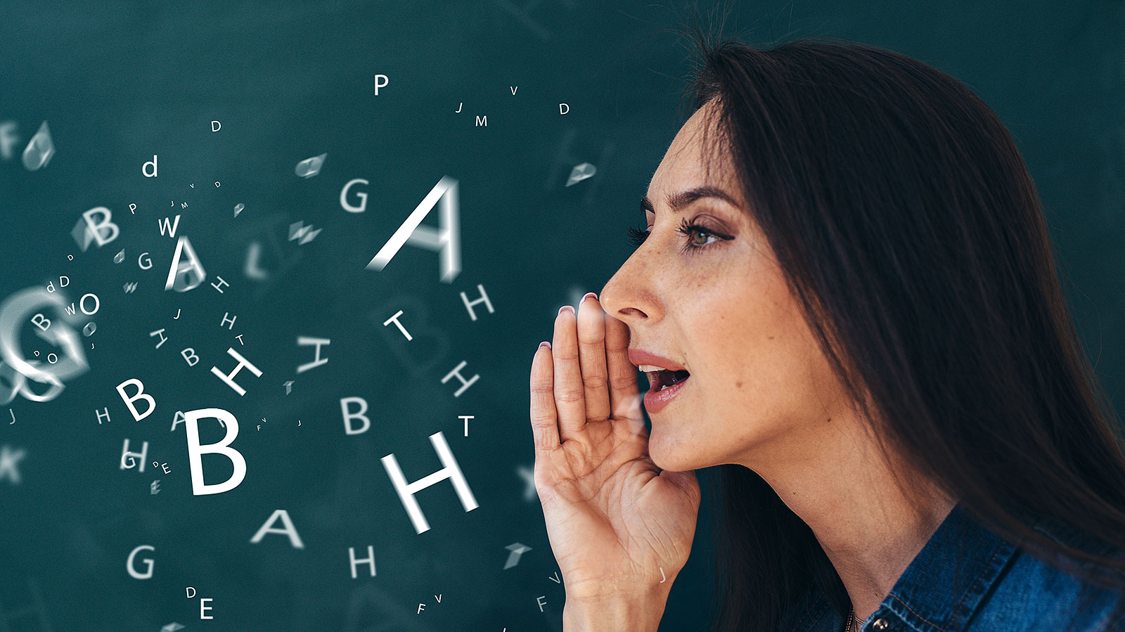 If you use this many words when speaking, it can reveal this about your personality
