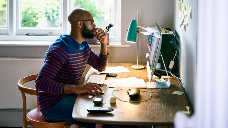 Want to work from home? Here are 100 companies to check out