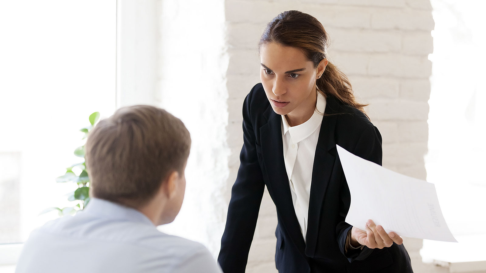 How to work with difficult people