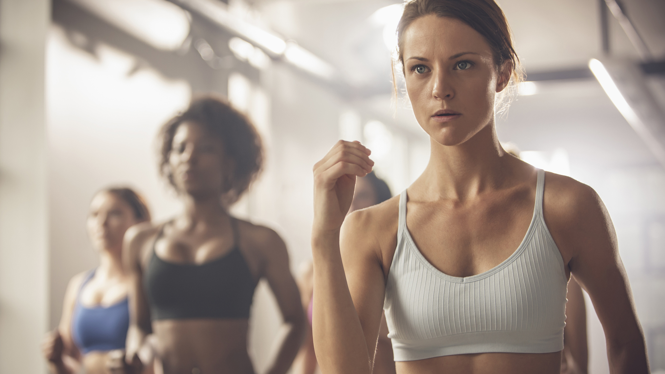 Can you really exercise away anxiety and depression?