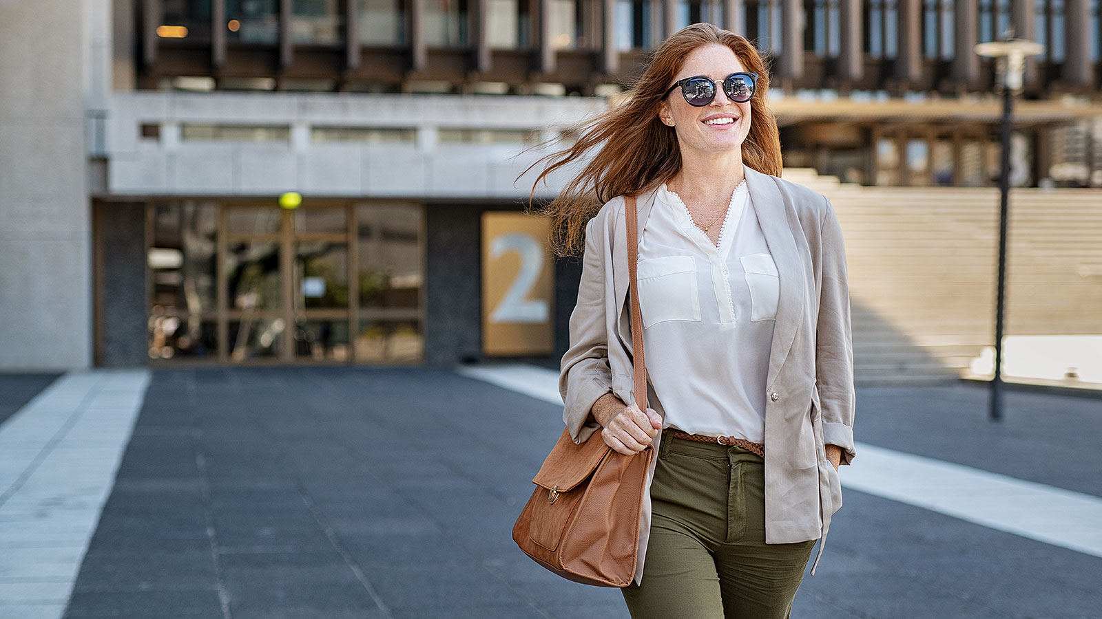15 must-haves to keep in your work bag at all times