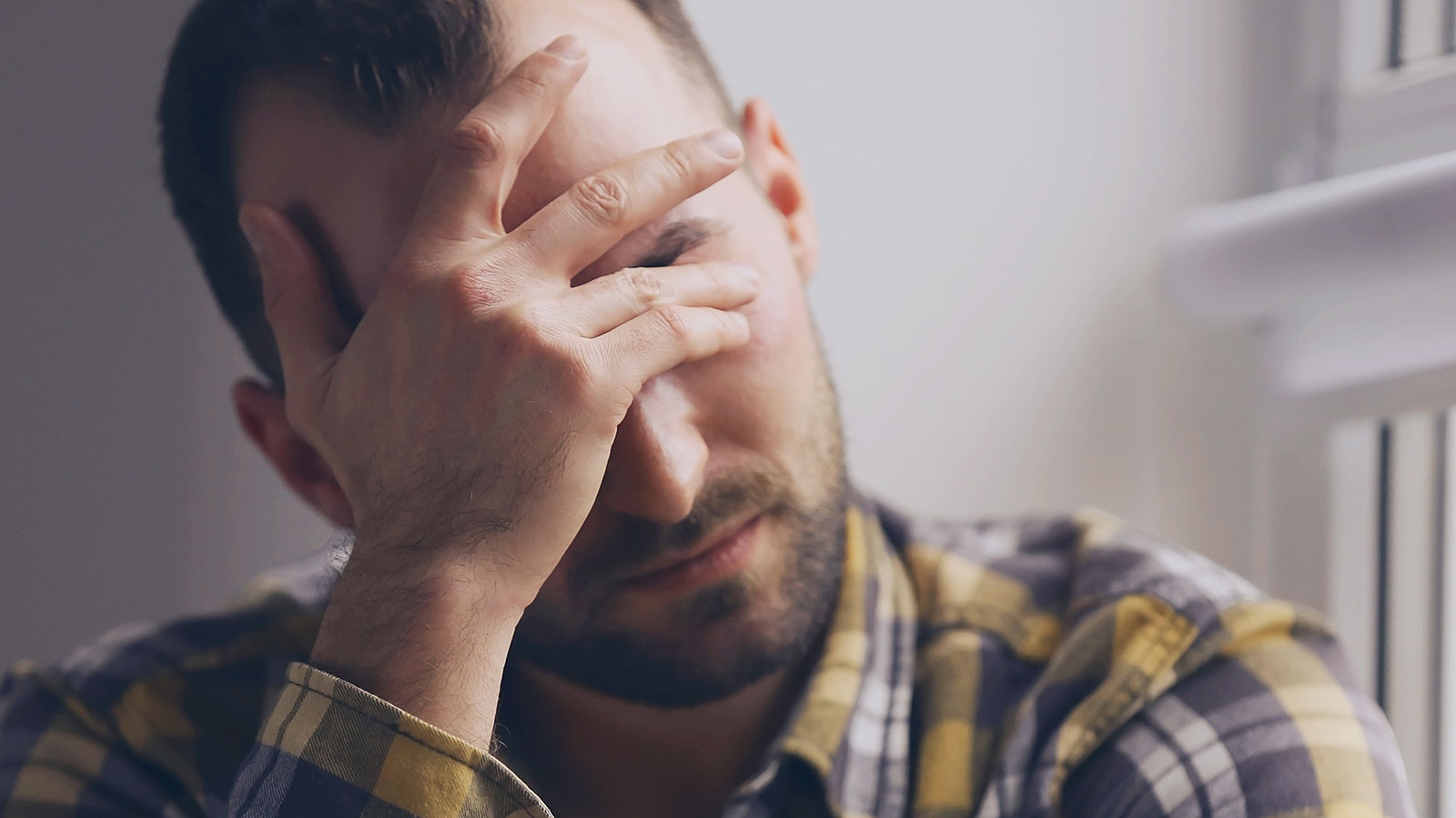 This is exactly how overthinking is damaging your well-being