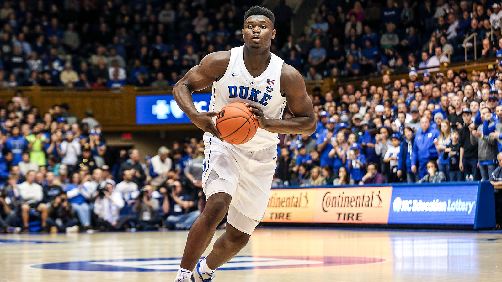 What we can learn from Zion Williamson and workplace ...